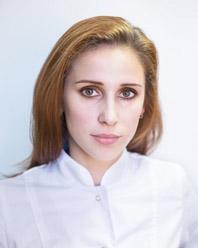 Солдатенкова Екатерина Сергеевна
