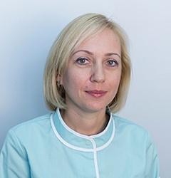 Позднякова Наталья Николаевна
